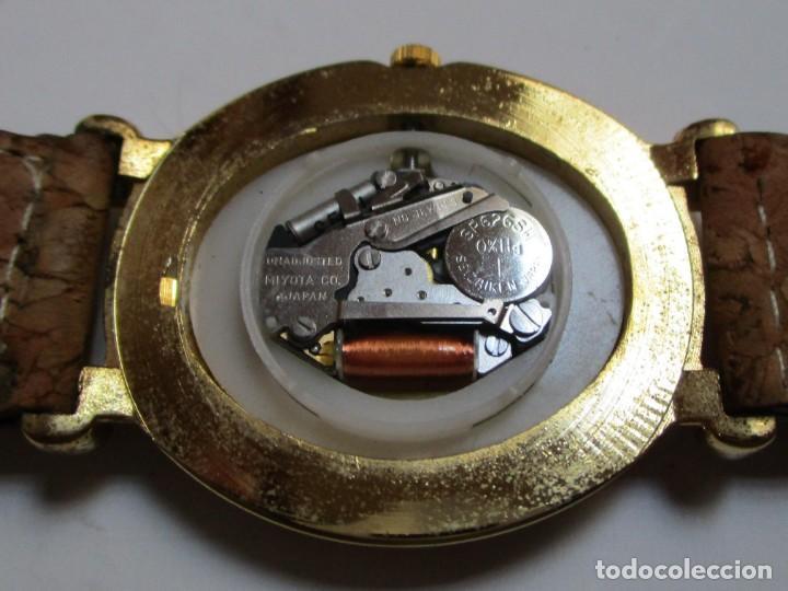 Relojes: DELAN DE CUARZO,Y DE CORCHO AÑO 1.992 - Foto 6 - 204596356