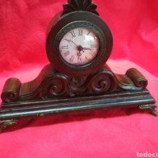 Relojes: RELOJ DE CHIMENEA. Lote 204840586