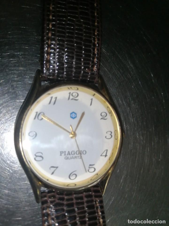 RELOJ PIAGGO VESPA QUARTZ (Relojes - Relojes Actuales - Otros)