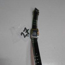 Relojes: ANTIGUO RELOJ DE PULSERA VINTAGE BURBERRYS OF LONDON. Lote 205319575