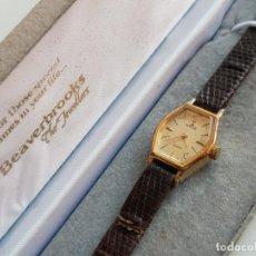 Relógios: RELOJ LORUS QUARTZ - CAJA DE 17 X 15.MM APROX. Lote 205737567