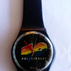Relojes: RELOJ DE CUARZO DE LOS 40 PRINCIPALES. Lote 205864731