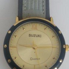 Relojes: RELOJ SUZUKI SEÑORA NUEVO A ESTRENAR. Lote 205881886