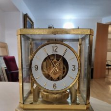 Relojes: RELOJ JAEGER LE COULTRE ATMOS (1970) ATMOSFÉRICO. Lote 205905845