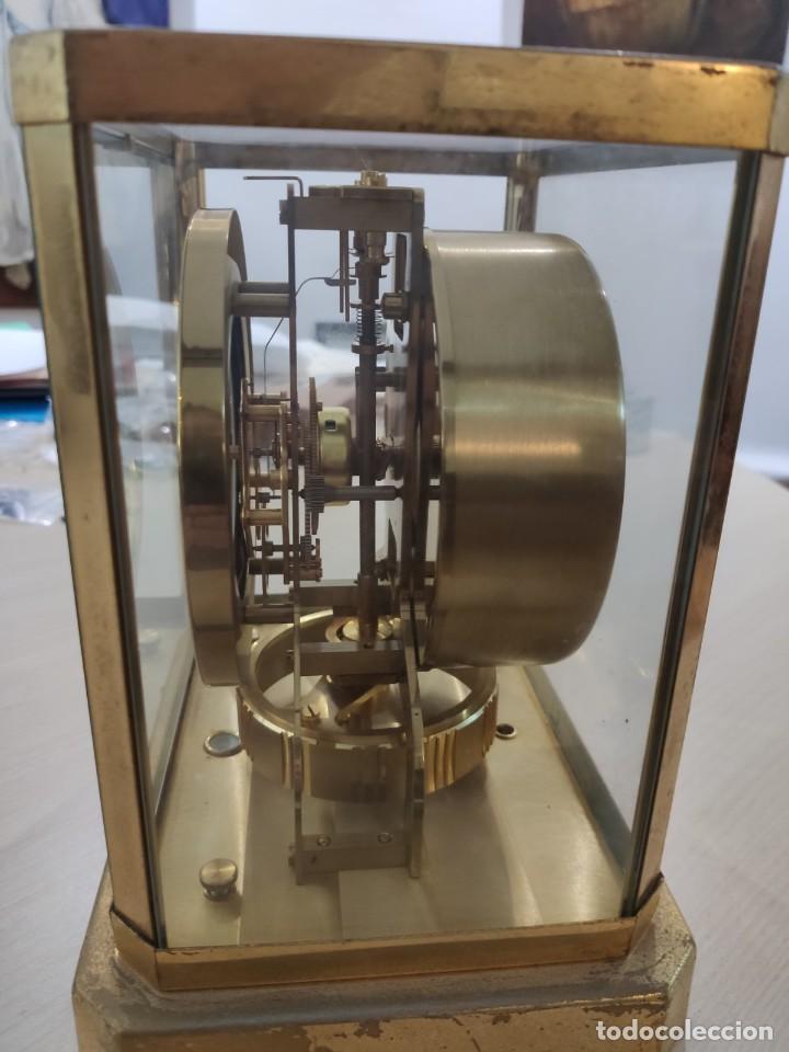 Relojes: Reloj JAEGER Le COULTRE ATMOS (1970) atmosférico - Foto 3 - 205905845