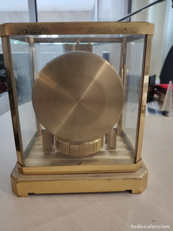 Relojes: Reloj JAEGER Le COULTRE ATMOS (1970) atmosférico - Foto 4 - 205905845