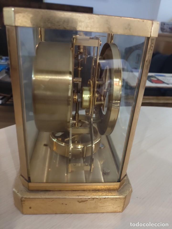 Relojes: Reloj JAEGER Le COULTRE ATMOS (1970) atmosférico - Foto 5 - 205905845