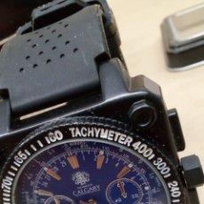 Relojes: RELOJ GALGARY QUARTZ. Lote 206225207