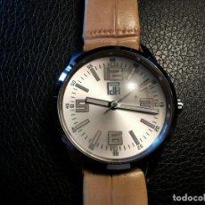 Relojes: RELOJ PULSERA CABALLERO PEDRO DEL HIERRO FUNCIONANDO. Lote 206354701