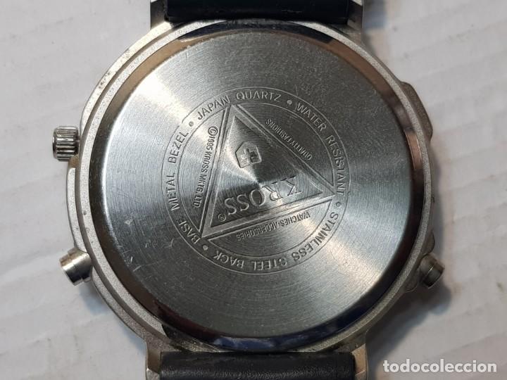 Relojes: Reloj Digital Analogico Kross N.D.Limits - Foto 2 - 206515101