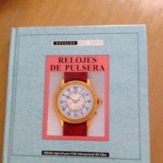 Relojes: RELOJES DE PULSERA. Lote 206884162