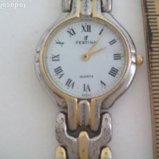 Relojes: RELOJ PULSERA - FESTINA. Lote 206900187