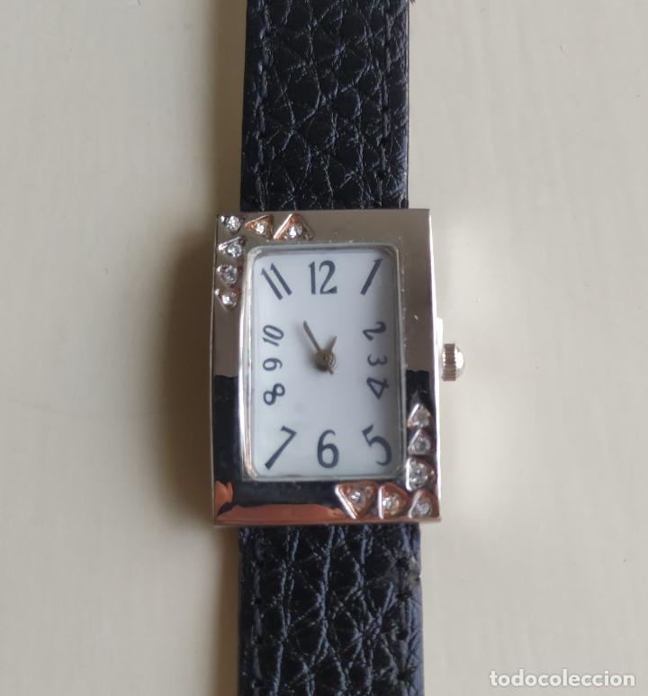 Relojes: Reloj de muñeca señora. Nuevo - Foto 2 - 207039105