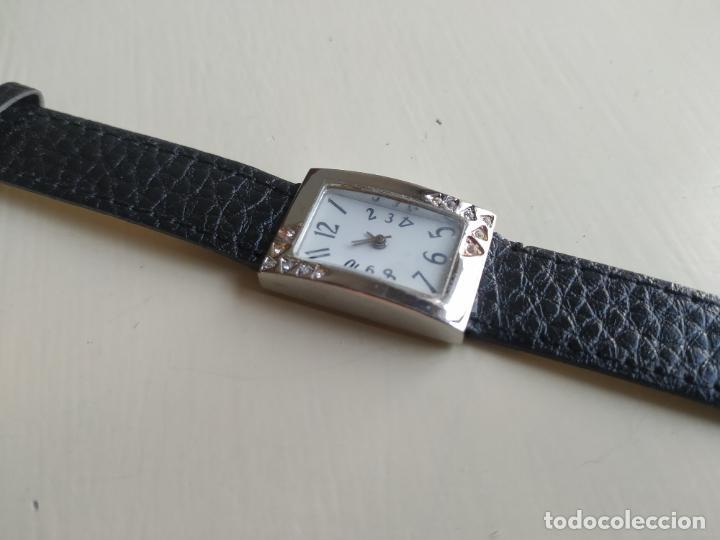 Relojes: Reloj de muñeca señora. Nuevo - Foto 3 - 207039105