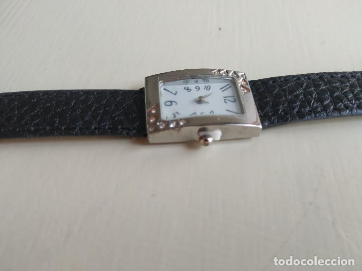 Relojes: Reloj de muñeca señora. Nuevo - Foto 4 - 207039105
