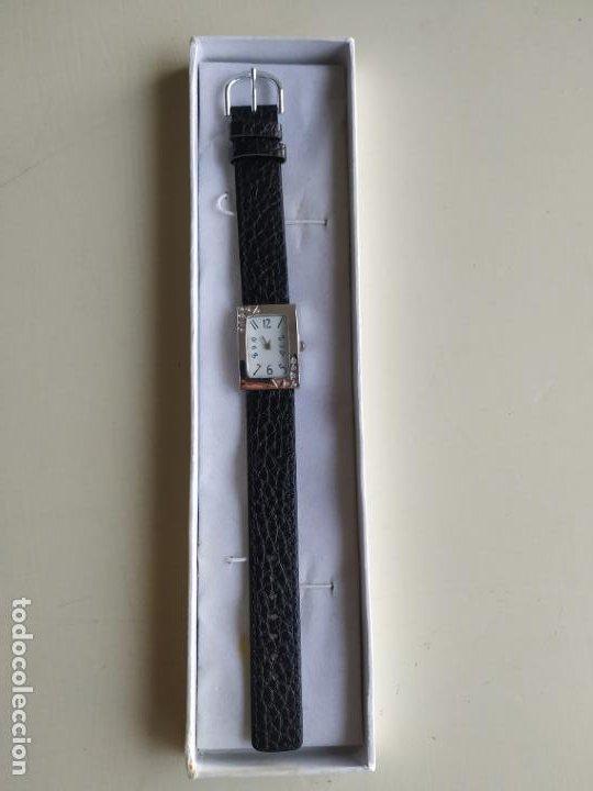 Relojes: Reloj de muñeca señora. Nuevo - Foto 8 - 207039105