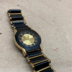 Relojes: RELOJ RUILI QUARTZ. Lote 207185137