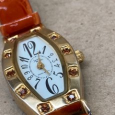 Relojes: RELOJ JEWEL WATCH QUARTZ. Lote 207186660