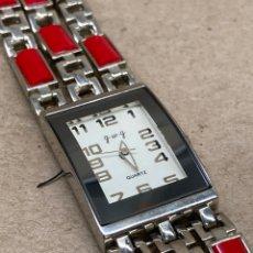 Relojes: RELOJ GWG QUARTZ. Lote 207187645