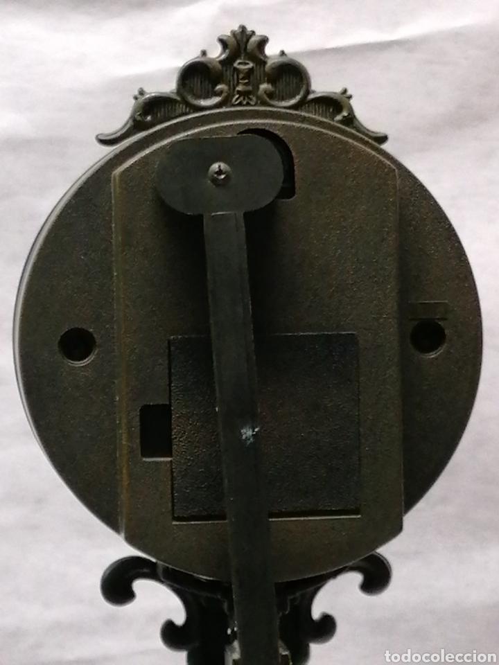 Relojes: Figura con reloj - Foto 9 - 207373628
