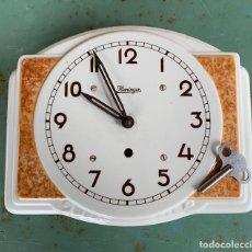 Relojes: RELOJ CERAMICO KIENINGER . CON LLAVE .. Lote 207414361