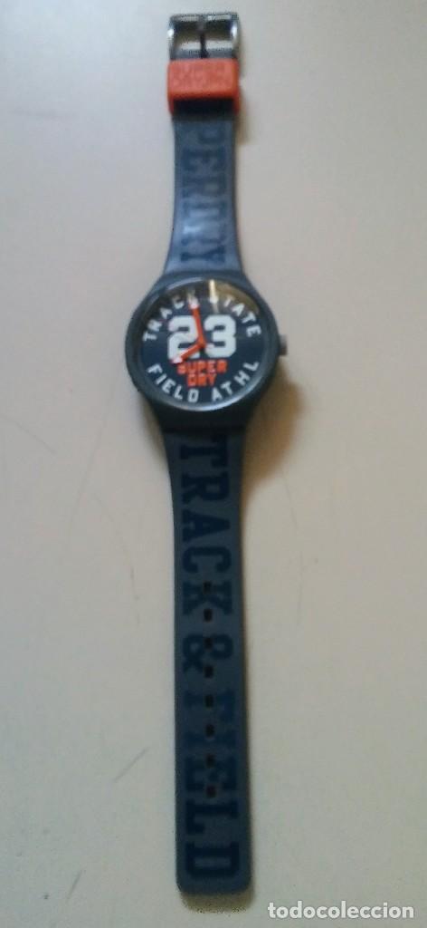 RELOJ SUPERDRY JAPAN (Relojes - Relojes Actuales - Otros)