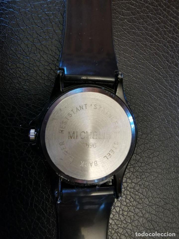 Relojes: DIVERTIDO RELOJ MICKEY MOUSE - MICHELLI - WALT DISNEY QUARTZ VINTAGE COLECCION. FUNCIONANDO - Foto 5 - 207650836