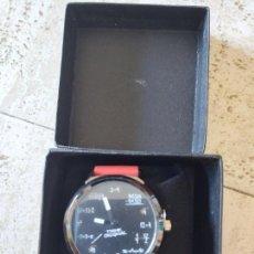 Relojes: RELOJ NUEVO THINK ORIGINAL. Lote 207722890