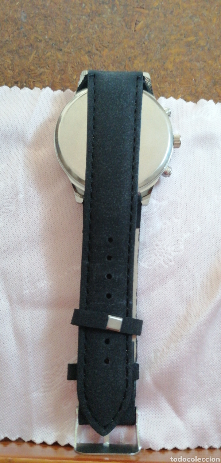 Relojes: RELOJ DE PULSERA MARCA SHAARMS - Foto 3 - 207973771