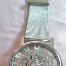 Relojes: RELOJ DE PULSERA FUNCIONANDO A PILA. Lote 207990740