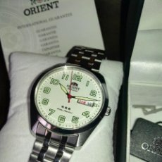 Relojes: RELOJ ORIENT AUTOMATICO. Lote 208124380