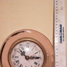 Relojes: RELOJ DE VIDRIO. Lote 208178363
