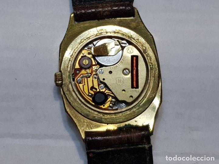 Relojes: Reloj Certina Quarzo serie 5120 Caballero funcionando - Foto 2 - 208760770