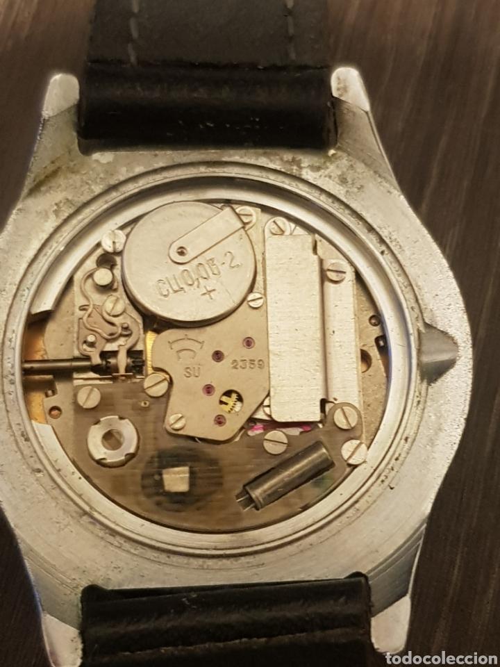Relojes: RELOJ RUSO PAKETA - Foto 2 - 208883542
