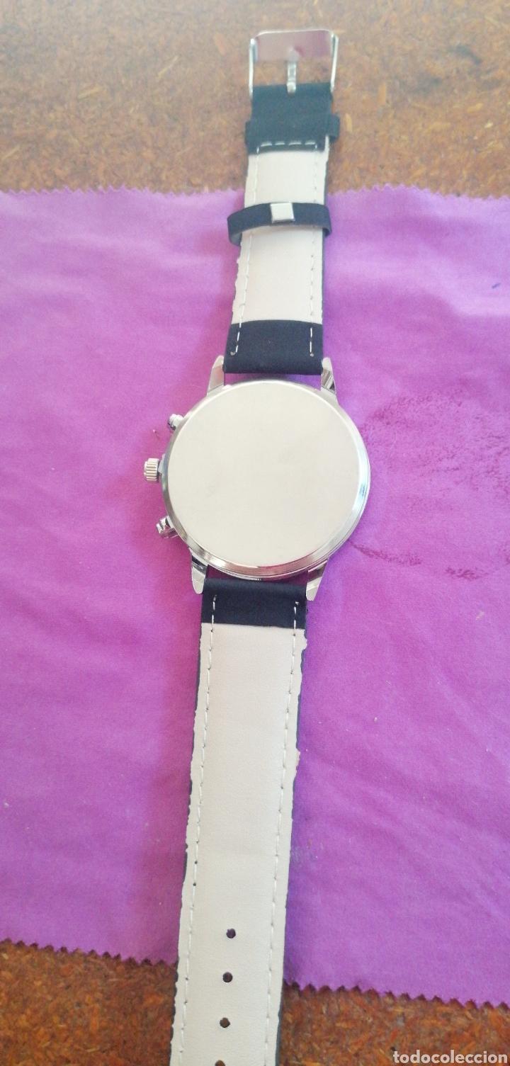 Relojes: RELOJ DE PULSERA MARCA SHAARMS - Foto 4 - 209591592