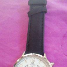 Relojes: RELOJ DE PULSERA MARCA SHAARMS. Lote 209591592