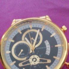 Relojes: RELOJ DE PULSERA MARCA ECONOMICXI. Lote 209817445