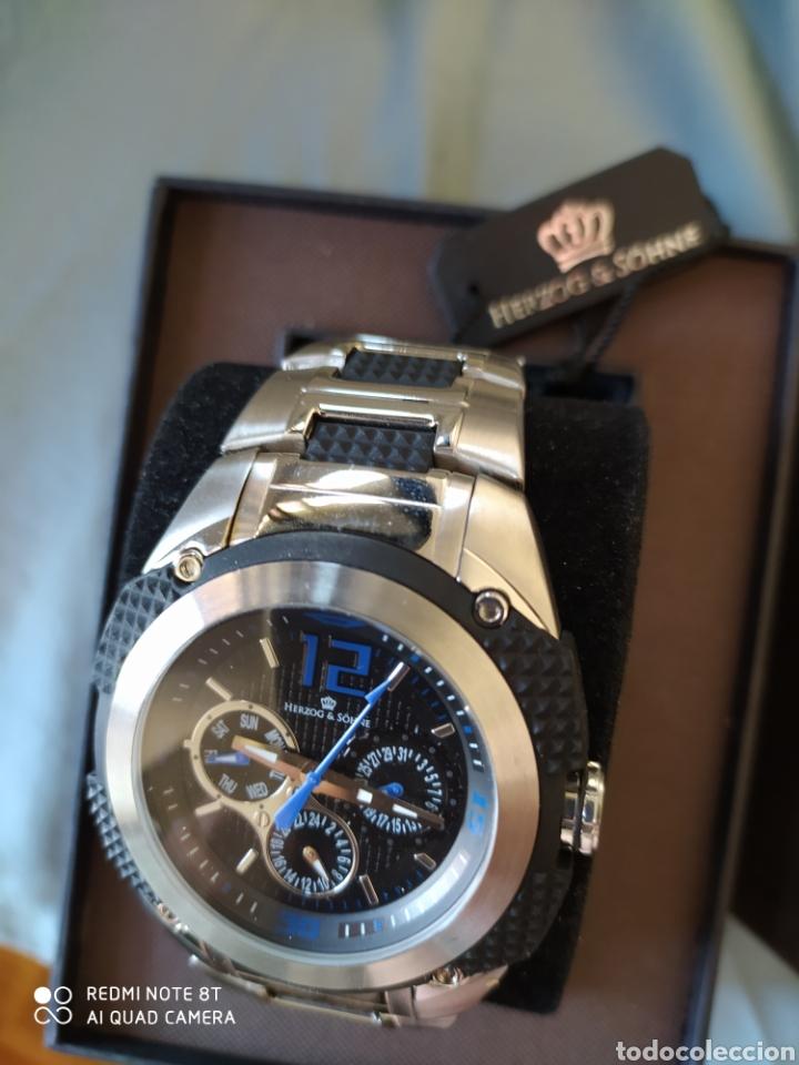 Relojes: Reloj aleman Herzog & Söhne - Foto 3 - 209990423