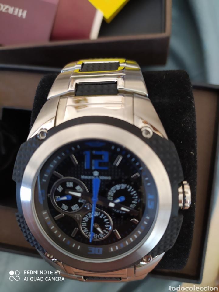 Relojes: Reloj aleman Herzog & Söhne - Foto 5 - 209990423