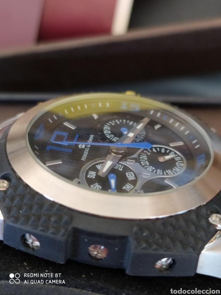 Relojes: Reloj aleman Herzog & Söhne - Foto 6 - 209990423