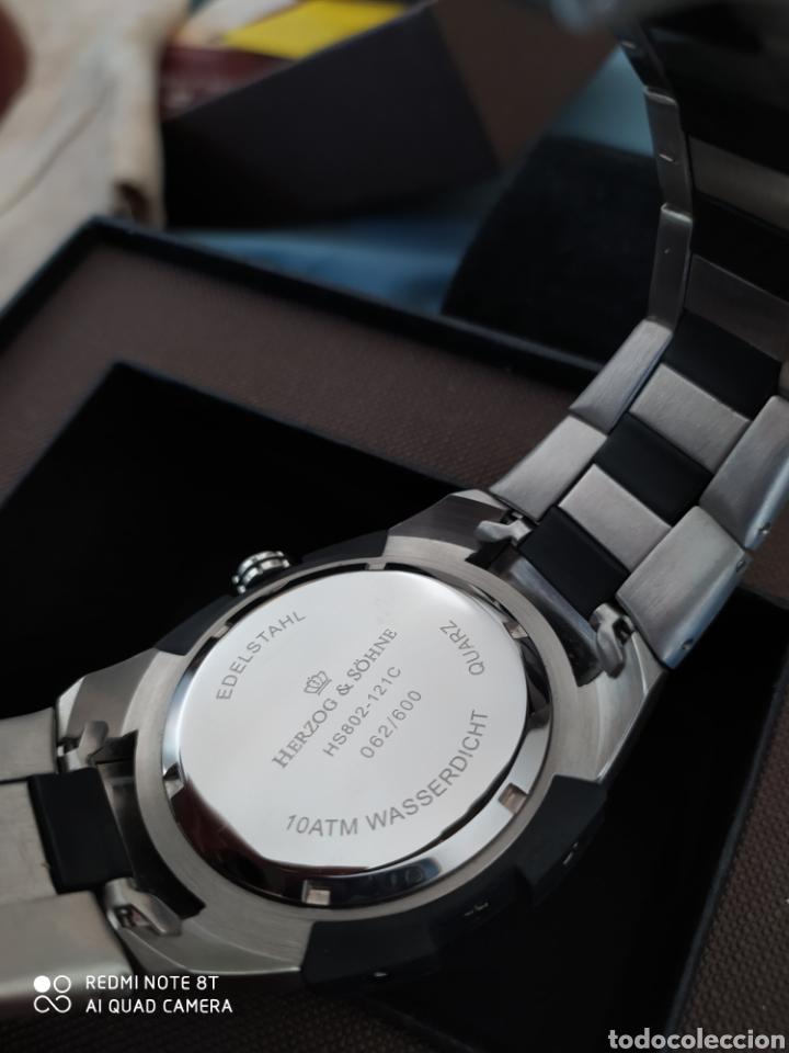 Relojes: Reloj aleman Herzog & Söhne - Foto 10 - 209990423