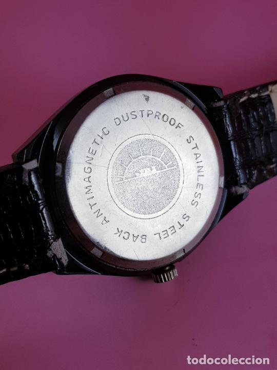 Relojes: ANTIGUO RELOJ-SUIZO-LANCO-FUNCIONANDO PERFECTAMENTE-VER FOTOS. - Foto 21 - 53557518