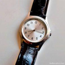 Relojes: RELOJ QUARTZ - CAJA DE 37.MM DIAMETRO. Lote 210615475