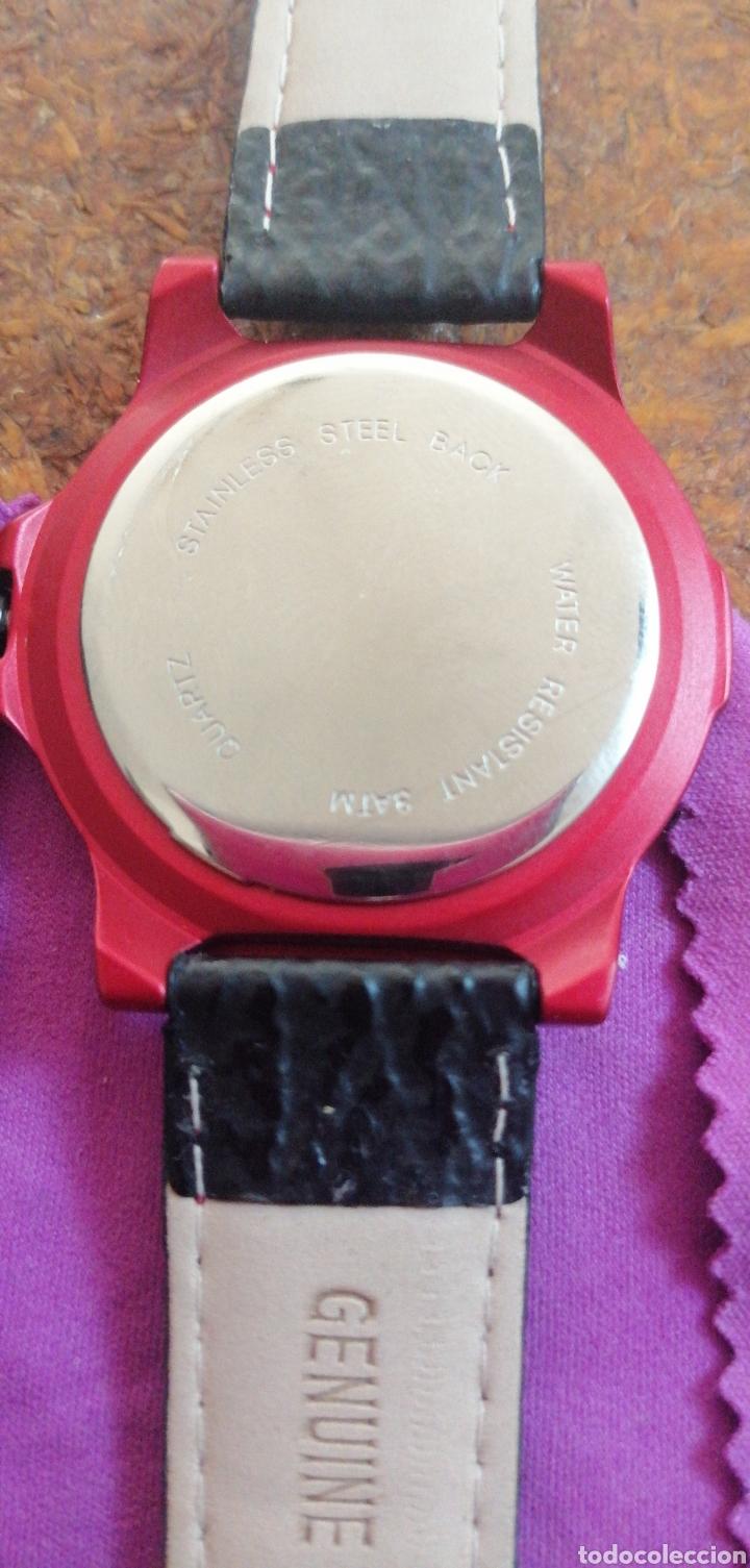 Relojes: RELOJ DE PULSERA MARCA HALCÓN - Foto 5 - 210657284