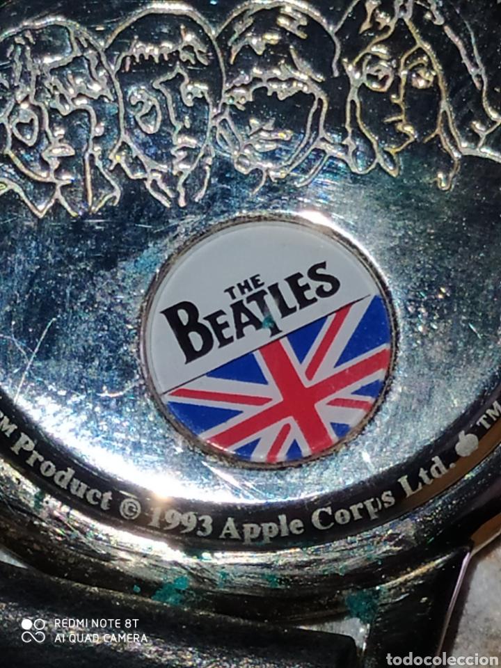 Relojes: RelojTHE BEATLES reloj commemorativo Apple Corps. LTD 1993 .VER FOTOS - Foto 6 - 211679009