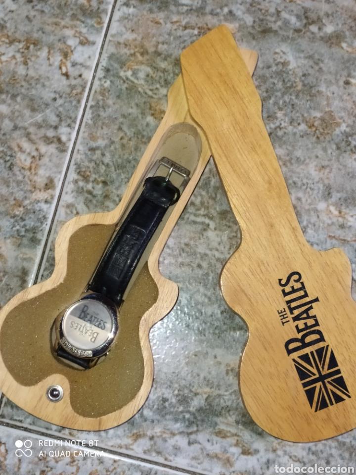 Relojes: RelojTHE BEATLES reloj commemorativo Apple Corps. LTD 1993 .VER FOTOS - Foto 7 - 211679009