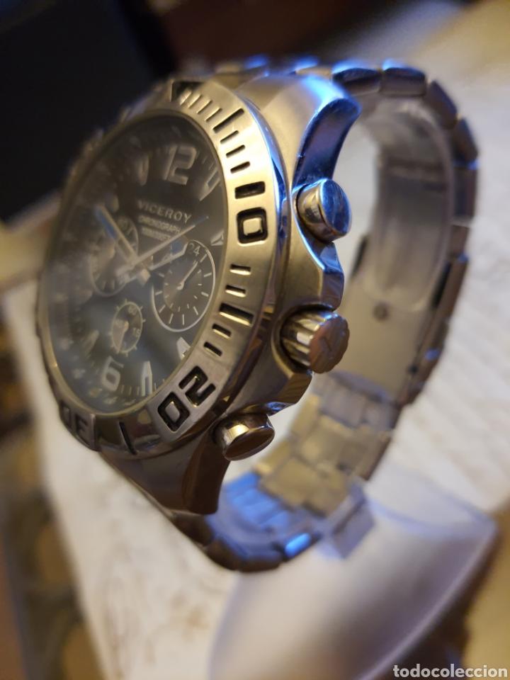 Relojes: Reloj Viceroy 45mm. Perfecto funcionamiento . Cuarzo . - Foto 2 - 211697339