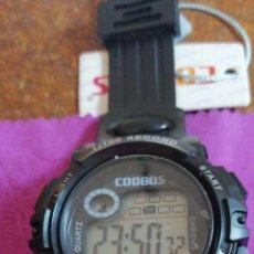 Relojes: RELOJ DE PULSERA DIGITAL MARCA COOBOS. Lote 212064656