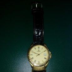 Relojes: RELOJ LOEWE. Lote 212597176