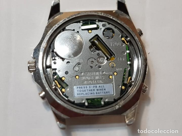 Relojes: Reloj Analógico Digital Caballero Xernus Orient Watch - Foto 2 - 212864052